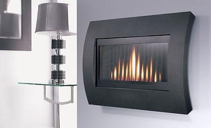 Flavel Curve Gas Fires, Fireplaces, Birmingham