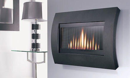 Flavel Curve Gas Fires, Fireplaces, Birmingham