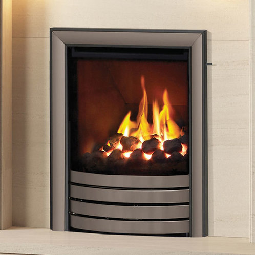 Inset Gas Fire, Fireplaces, Birmingham, Solihull