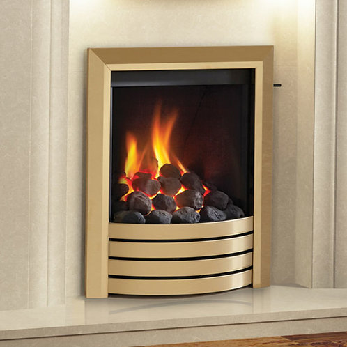 Elgin & Hall Deepline Radiant Inset Gas Fire