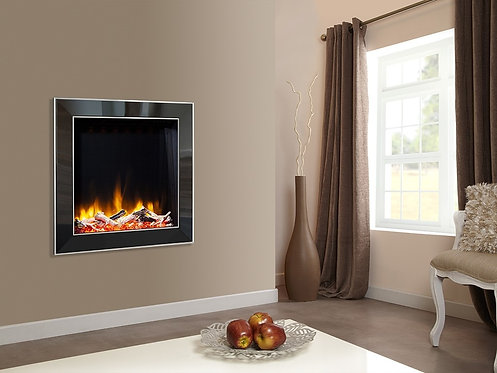 Celsi Ultiflame VR Evora Asencio Wall Mounted Inset Electric Fire