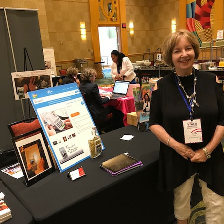 Second-Act Entrepreneur: Thoughts from a Grandmapreneur
