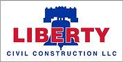 Libery Civil Construction logo