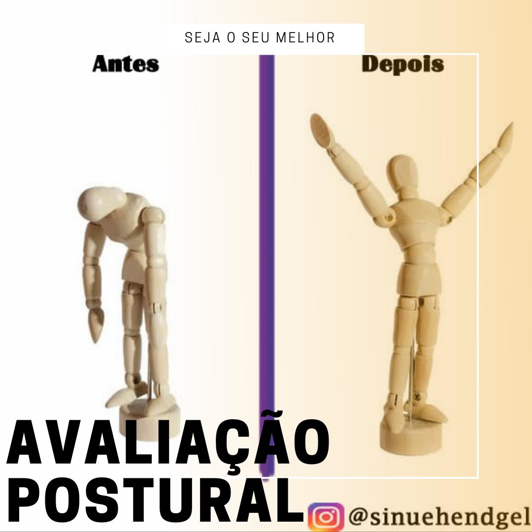 Avalição Postural