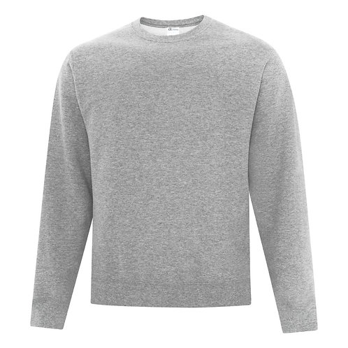CUSTOM Crewneck Sweater
