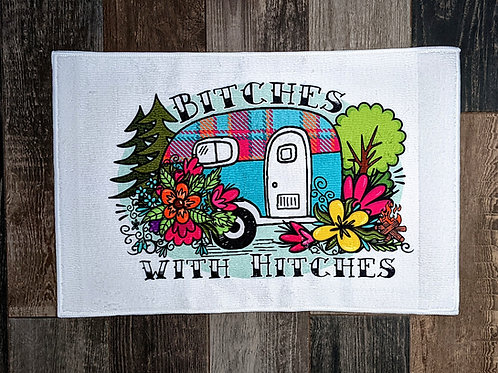 B*tches with Hitches