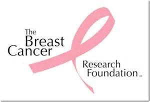 BCRF October Charity