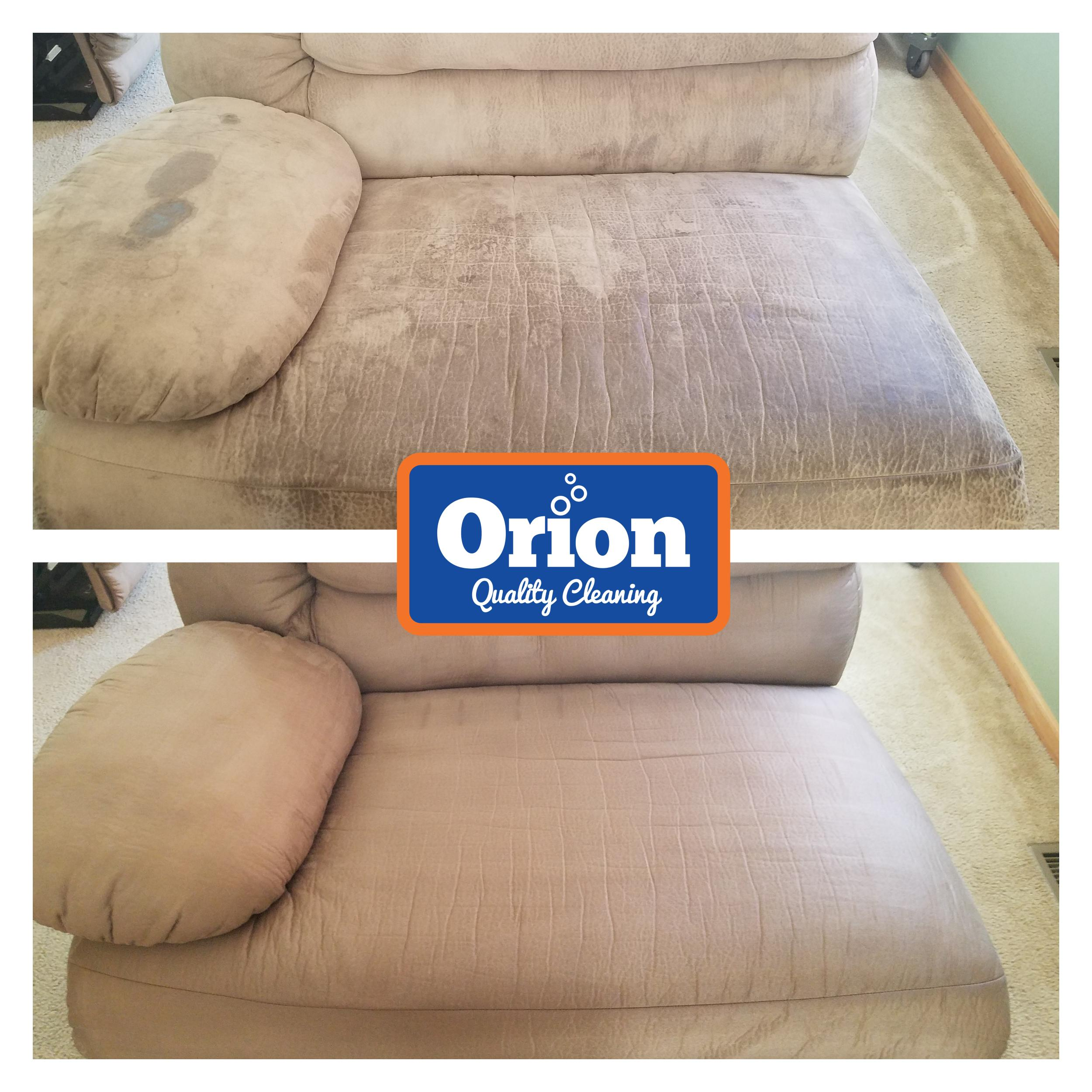couch upholstery cleaning minnesota