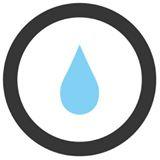 generosity.org square drop logo
