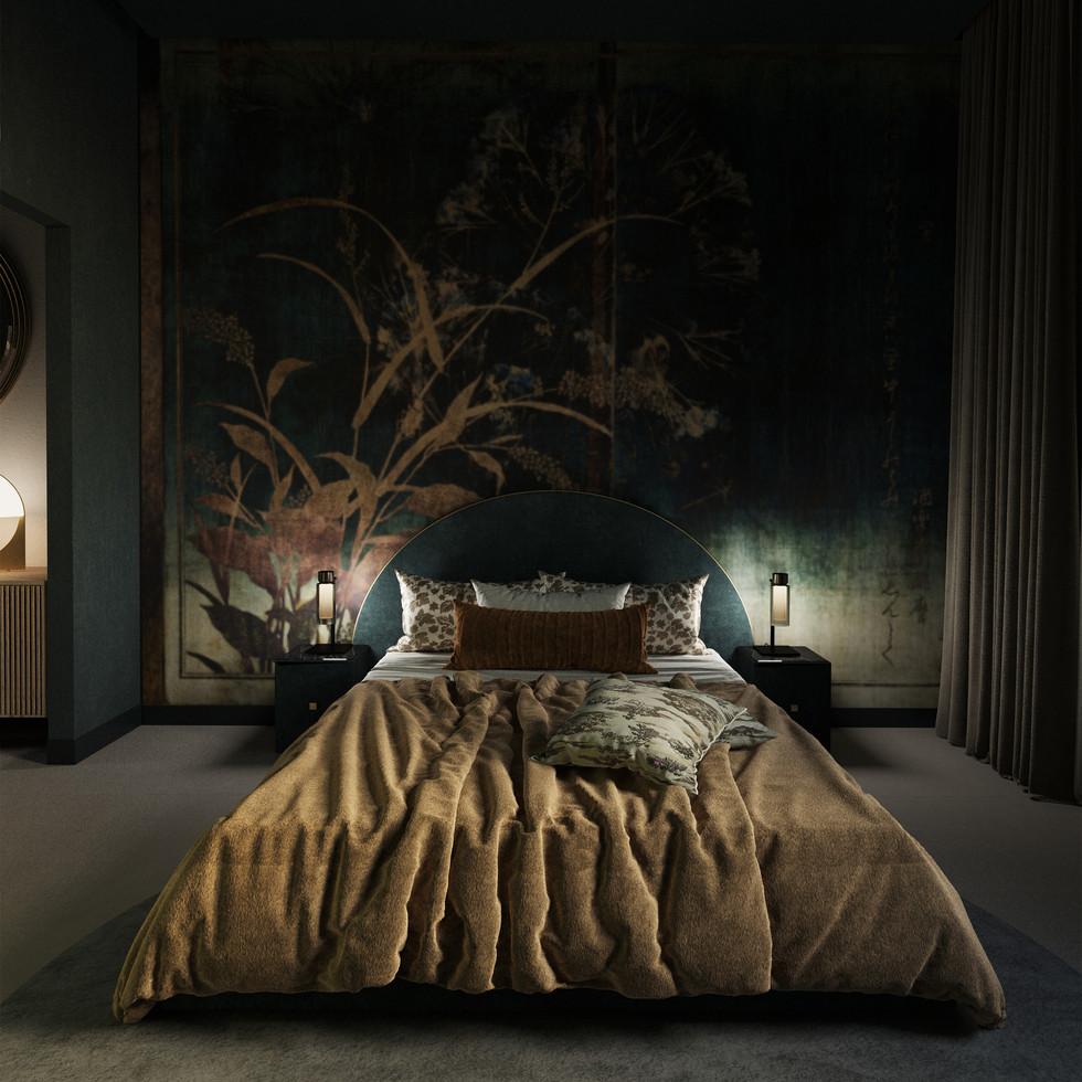 The Oriental Luxury