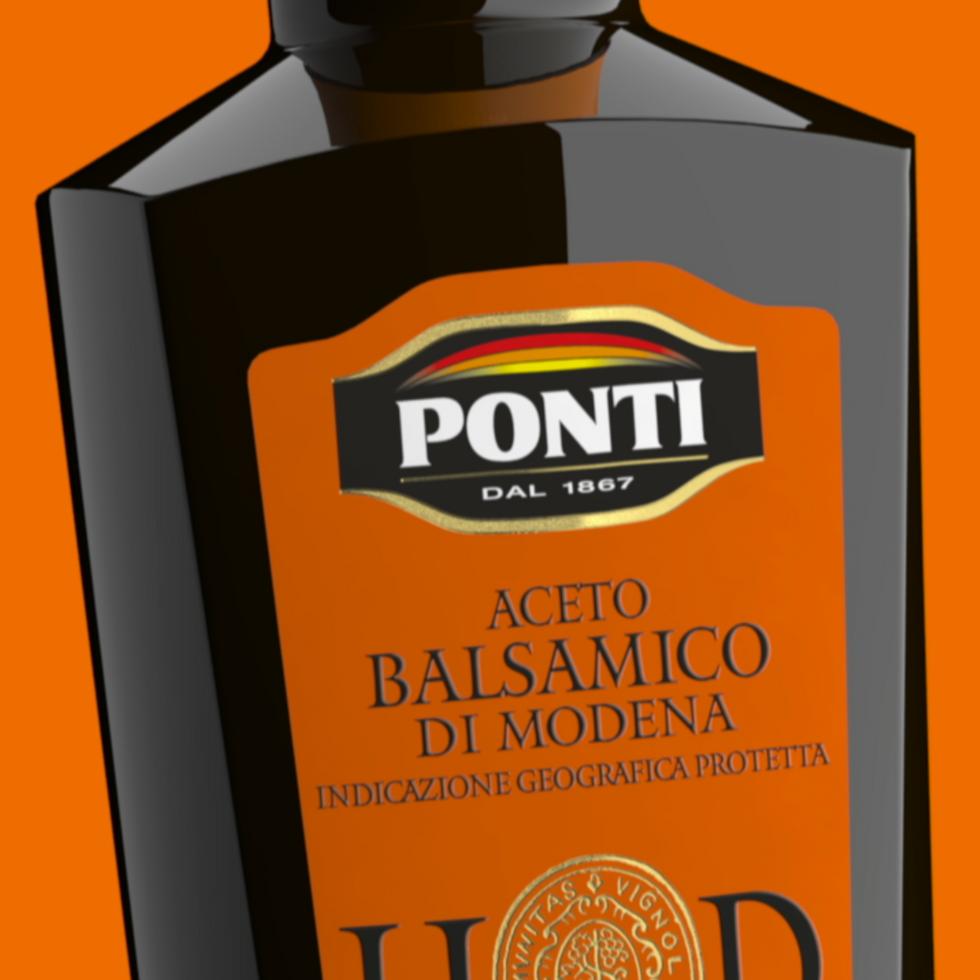 PONTI - HD ADVERTISING