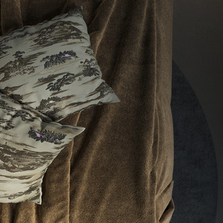 The Oriental Luxury-Details
