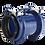 Thumbnail: Соединительная муфта Hymax гидравлическая