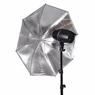 Reflective Umbrella - 1 unit