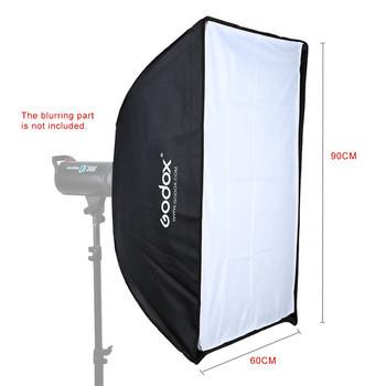 60cm x 90cm Softbox - 1 unit
