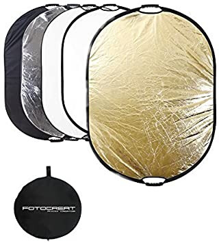 200x150cm 5-in-1 Diffuser and Reflector