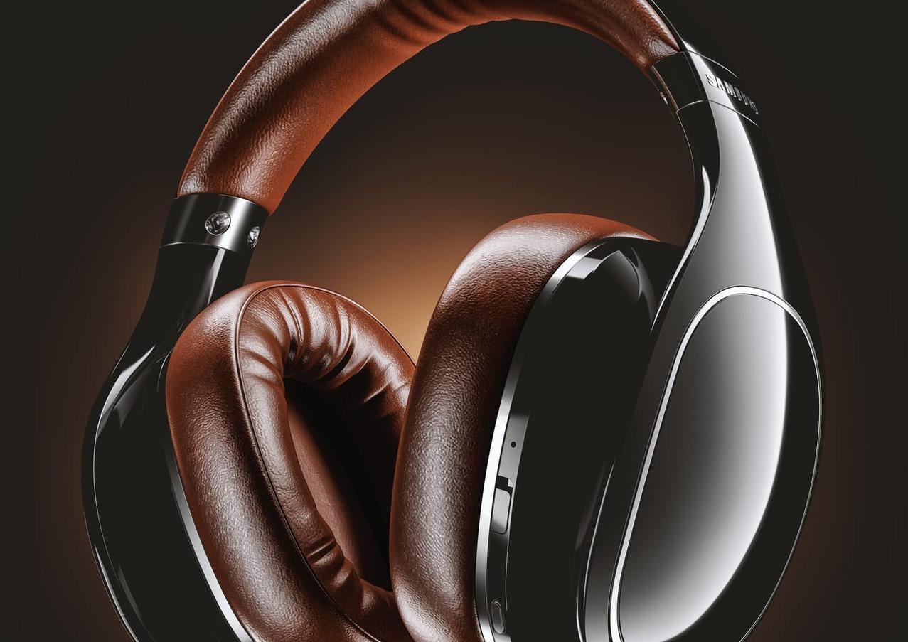 Vasiliy_Vatcik-Headphone_Samsung-V-Ray-R
