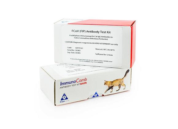 ImmunoComb FCoV/FIP