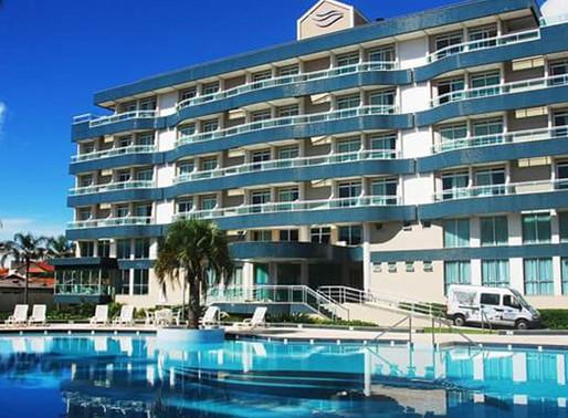 Bem-vindo ao blog do Oceania Park Hotel