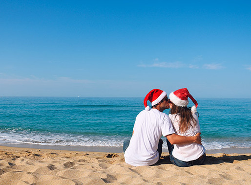 Natal e Réveillon na Praia dos Ingleses no Oceania Park Hotel