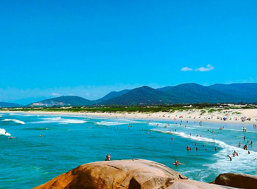 O que fazer em Florianópolis, a ilha da magina, no Oceania Park Hotel