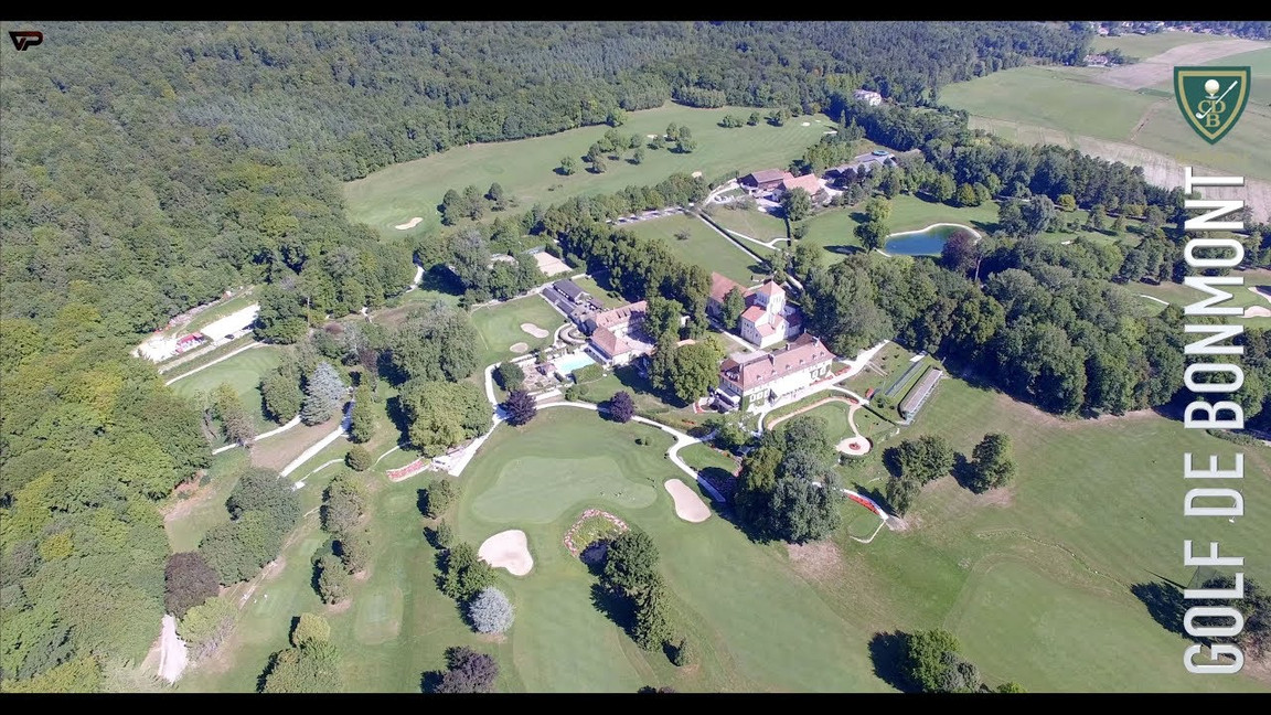 Golf de Bonmont, Cheserex