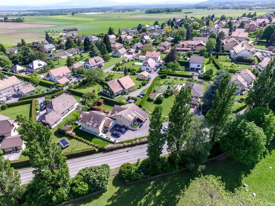 Cheserex Vaud Suisse