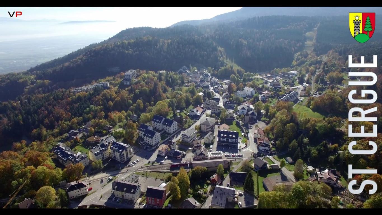 St Cergue Suisse