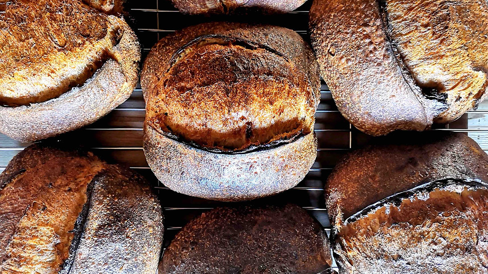 Bread Subscription