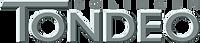 TONDEO Coiffeur Scheren Logo