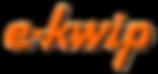 e-kwip Coiffeur Scheren Logo