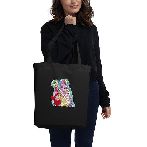 Salt Bae Hearts Eco Tote Bag