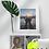 Thumbnail: Nasci Do Mar - I was born of the Sea - Portuguese typography beach print