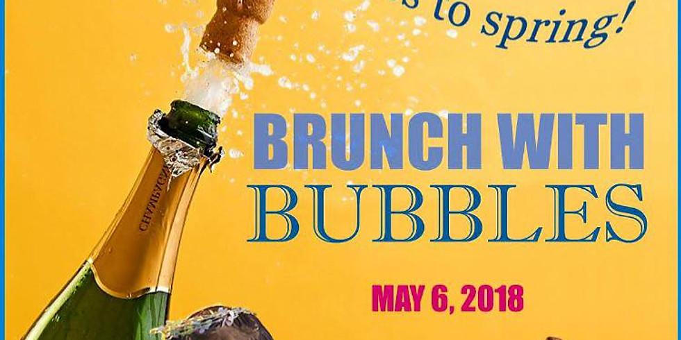 Brunch with Bubbles