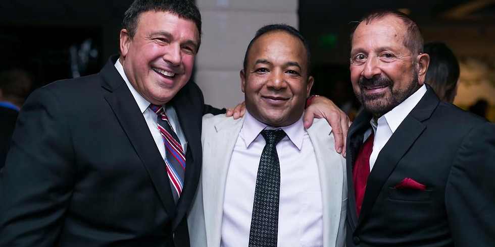 3rd Annual Best of Cape Cod Bartender's Ball