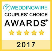 Wedding Wire - Best of 2017