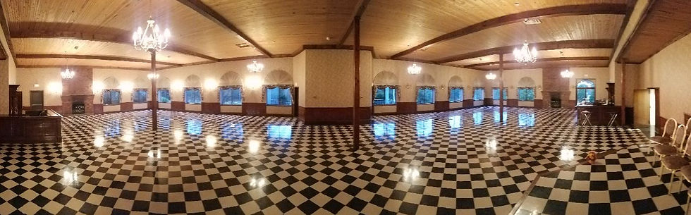 Marble Room - Event and Function Room
