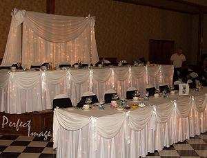 Ballroom At Hidden Hills Estates