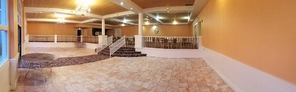 Ballroom - Indoor Wedding Venue
