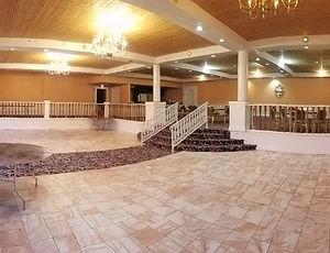 Marble Room At Hidden Hills Estates