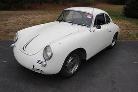 Classic & Antique Cars
