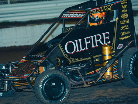 LINCOLN PARK SET FOR INDIANA MIDGET WEEK DOUBLE JUNE 18-19