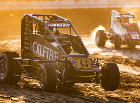 A LABOR OF LOVE: USAC MIDGET LABOR DAY WEEKEND HISTORY