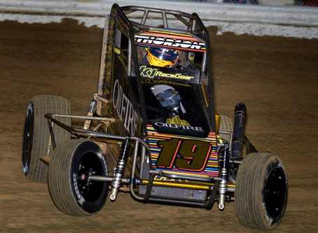 USAC NOS ENERGY DRINK MIDGET NATIONAL CHAMPIONSHIP RACE RESULTS: February 7, 2020 – Bubba Raceway Pk