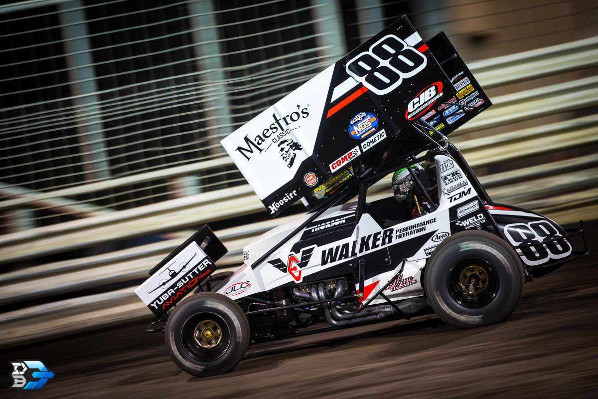 Sprint Car - Knoxville