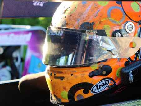 30 NEW TRACK RECORDS SET IN 2020 USAC COMPETITION