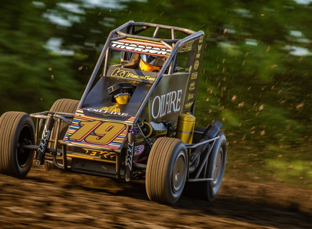 LANCO EASTERN MIDGET WEEK PREVIEW