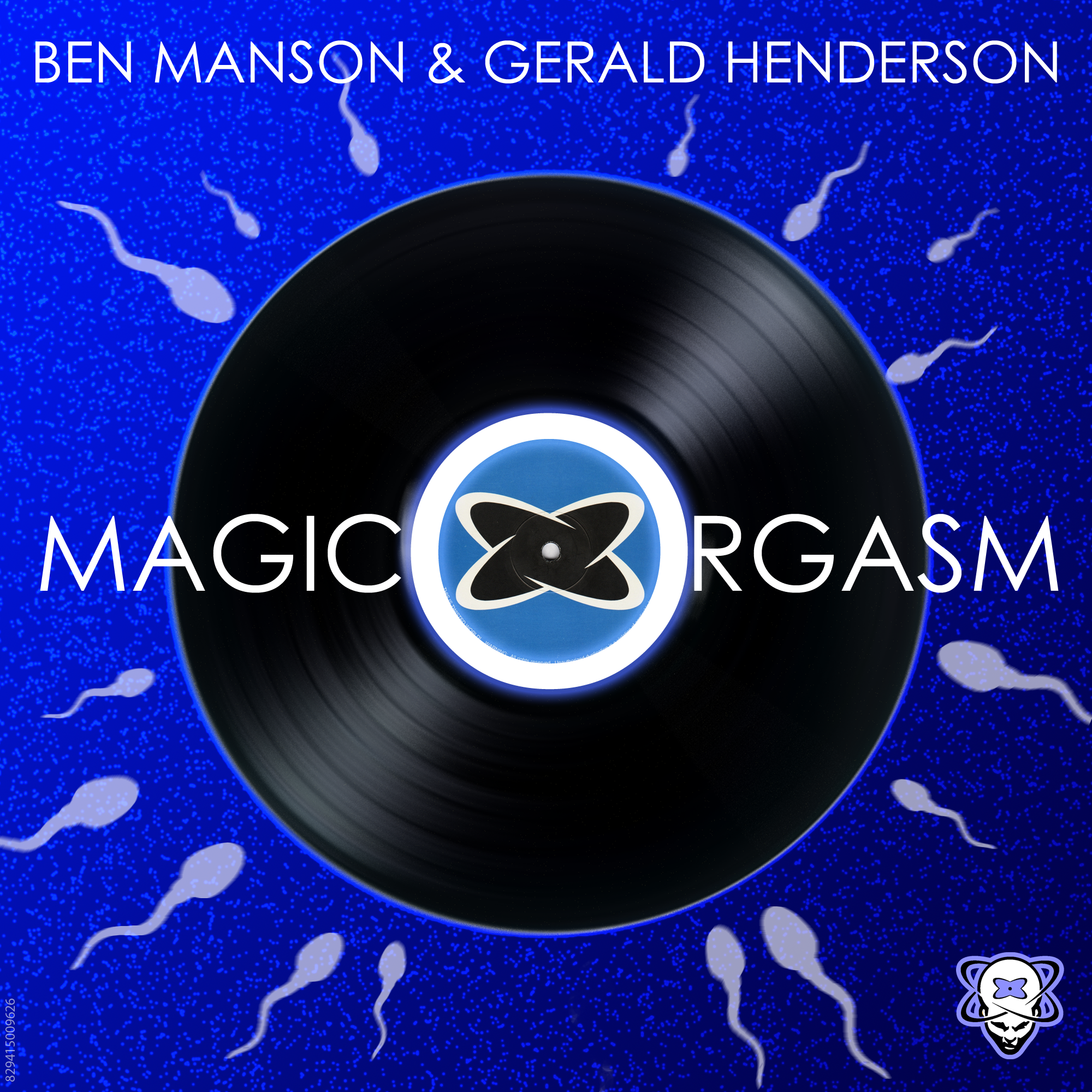 Magic Orgasm (Original mixes)