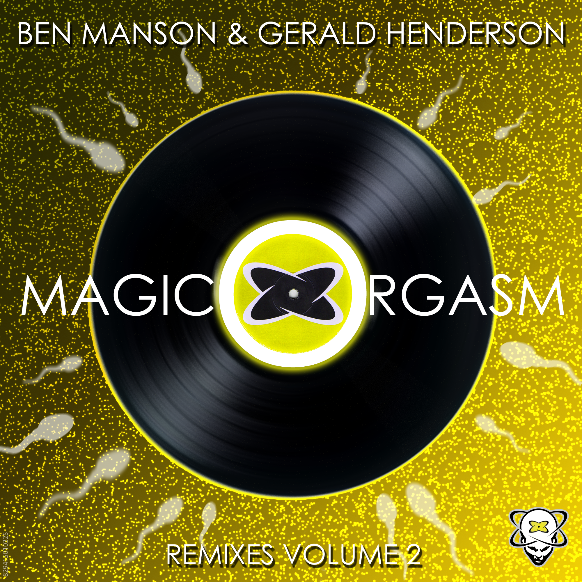 Magic Orgasm (Remixes Part 2)