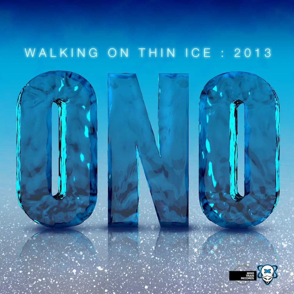 Walking on Thin Ice : 2013